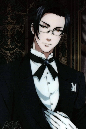 Claude Faustus from Black Butler I know most people hate him but I pag-ibig him so much!
