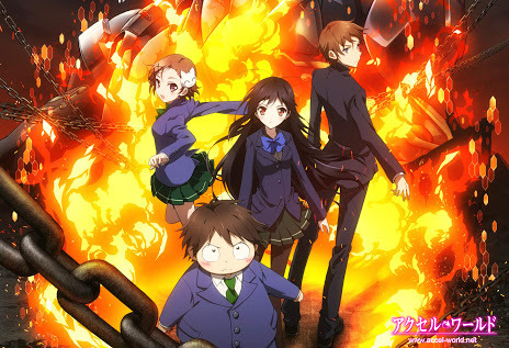 Honestly,it would be Accel World. I was just....disappointed with how the segundo season turned out; What about the other Kings? What about that Aqua Bouncer? What about the creator of Brain Burst and Accel World? Those were the things i wanted to find out,but in the end,they only resolved beating the heck out of this one kid who bullied them and stuff....oh and some reunion of Kuroyukihime and her friend. I just want a remake of that season so badly...! Although if there was an OVA or something,i doubt i'll actually watch it now.