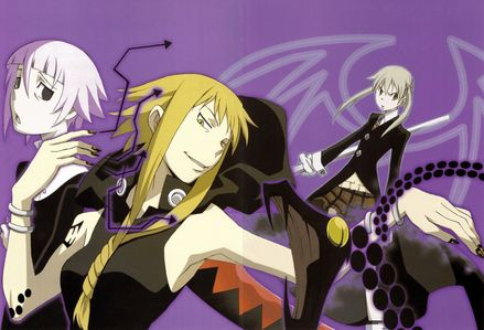 Soul eater because they just had Maka killing all the villains, it was not fair, the manga was far better save for some over the tuktok scenes :/