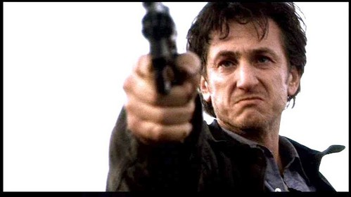 Sean Penn in a bad mood!!!