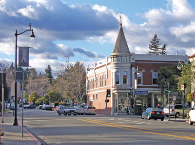 United states a picha of my town~