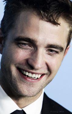 such beautiful British teeth<3