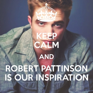 he is my inspiration every 日 of the year<3