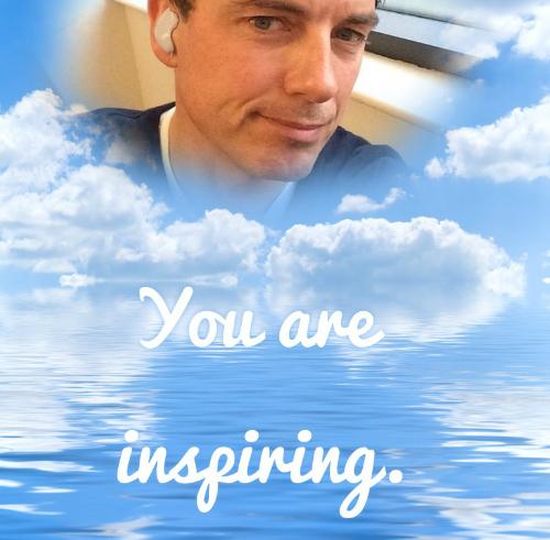 Forever inspiring!