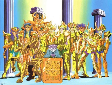 I would live in Saint Seiya,i will be be one of ginto Saints,Libra Dohko and,i will beat Black Saints.