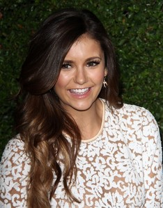 I think she is the only celebrity I absolutely adore! <3