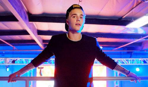 Bieber in HD<3