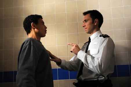 Alex Walkinshaw (Right) <3