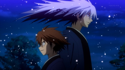 Sure as a Libra we have.... Note: These arent necessarily प्रिय characters but htey are liked ones. I went down a प्रशंसक made सूची of some XD Rikuo Nura (Nurarihyon) Kukakku Shiba (Bleach) Miharu Rokujo (Nabari no Ou) Murasakibara (Kuroko no Basket) Kirigiri Kyouko (Danganronpa) Reborn (KHR