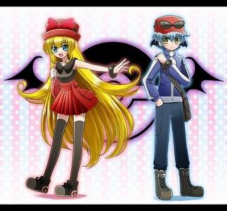 Pokemon or PreCure!