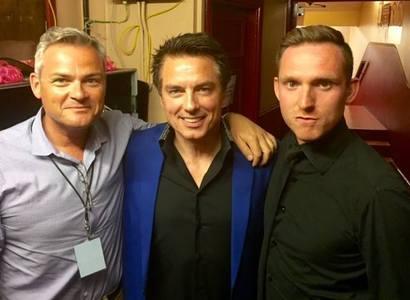 Gavin, John, Matt