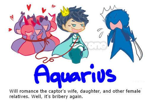 I want ngẫu nhiên from u! Nao, here is my horoscope as human, derp.