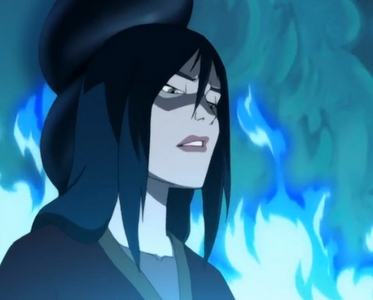 Watching Avatar; have a sceencap.