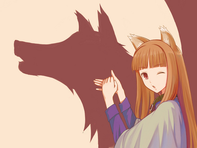 Currently on Baby Steps, but will then mover onto Spice and Wolf.