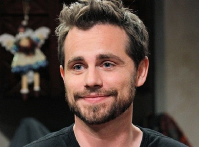 Rider Strong age 35, Born: December 11, 1979