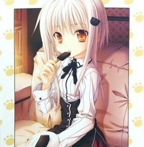 koneko from high school dxd💖