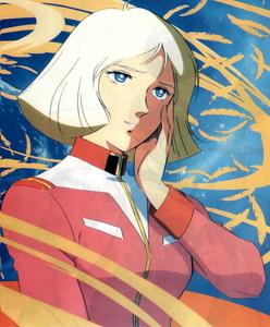 Sayla Mass(Mobile Suit Gundam)