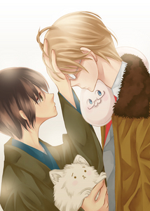 Japan and Japan alone ^-^ I upendo AmeriPan <3<3<3