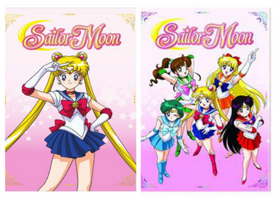 Start with Sailor Moon Classic which is season 1. Season 1: Sailor Moon (classic) Season 2: Sailor Moon R Season 3: Sailor Moon Super Season 4: Sailor Moon Super S. au Sailor Moon S. Season 5: Sailor Moon: Sailor Stars Season 6: Sailor Moon Crystal (Sailor Moon Classic Remake) Go to this link. wewe can buy the newly updated version of Sailor Moon season 1 DVD Box set for season 1 Volume 1,Part 1. http://www.amazon.com/s/ref=nb_sb_noss?url=search-alias%3Daps&field-keywords=Sailor+Moon+2014+dvd&rh=i%3Aaps%2Ck%3ASailor+Moon+2014+dvd And this is Sailor Moon season 1 DVD Volume 1 Part 2 wewe need to buy and watch to finish off Sailor Moon season 1 http://www.amazon.com/s/ref=nb_sb_noss?url=search-alias%3Daps&field-keywords=Sailor+Moon+2014+dvd&rh=i%3Aaps%2Ck%3ASailor+Moon+2014+dvd Than start with Sailor Moon R like me and my younger brother is doing for season 2. The Left side of the picture is Sailor Moon season 1 Volumje 1 Part 1 DVD Box set wewe need to start off with like i did. And the Right side of the picture that shows all the Sailor Guardians is the 2nd part of Sailor Moon season 1 DVD Box set part 2. wewe need to buy them both in order to finish Sailor Moon season 1 in one go. I hope this information helps you. :3 And don't worry about being confused about this,I was confused of where to start off at after i finished Sailor Moon season 1. Just a friend told me to watch Sailor Moon R for season 2 and than go from there until i get to the Final Sailor Moon Crystal Remake season. Also there is the Sailor Moon sinema wewe need to watch. I have no idea still of which order to watch the sinema in. I hope this helps wewe out a lot. :-)