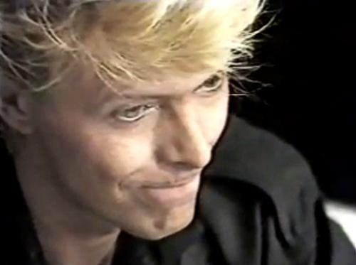 Bowie beer