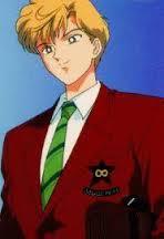 Haruka from Sailor Moon