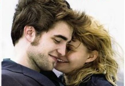 This picture is from my favourite movie Remember me