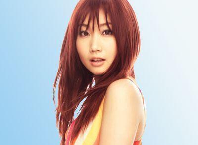 She's one of my fav Japanese singers. Name: Ai Otsuka