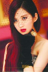 Seohyun 1. Seohyun 2. Yuri 3. Yoona 4. Taeyeon 5. Tiffany 6. Sooyoung 7. Sunny 9. Hyoyeon