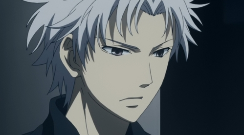 For now i'd say The Fourth! (Hinamura Soichirou) from Kamisama no Memochou! :D