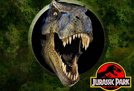Jurassic World (Or Jurassic Park)