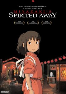 Spirited Away :)