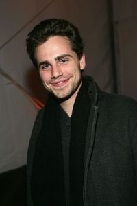 Rider Strong who looks like a twin of Travolta :D