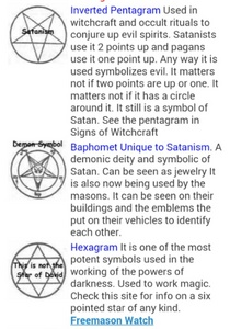 Of course I'll name my Butler, Sebastian Michaelis. As for our contract, it'd be one of these symbols. The inverted pentagon oder the hexagram. The dichtung will be located on my right hand.