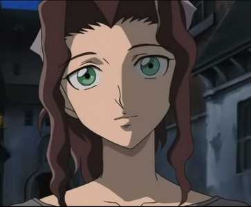 I'm gonna have to go with Eponine from Les Misérables: Shōjo Cosette.