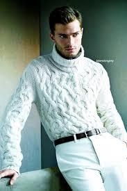 Jamie wearing white<3