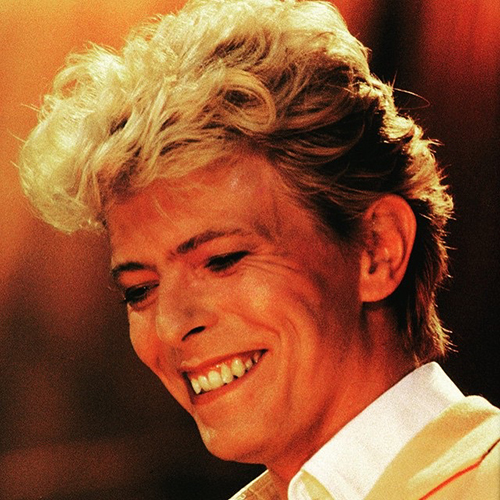 happy Bowie