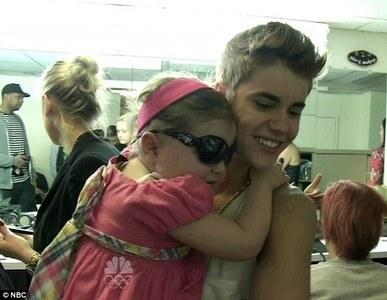 Justin and Avalanna<3
