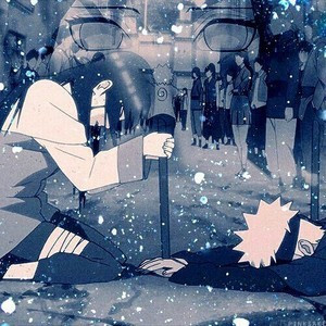 What the other 2 people above me said. Let's face it, it makes più sense than KibaHina, SasuHina, and yes, NaruSaku. If either of them end with someone else, it'll just feel... wrong. They compliment each other (figuratively, symbolically, and literally). I mean, how can te NOT see it? I'm glad it became cannone because in the end, they deserve it. 😹