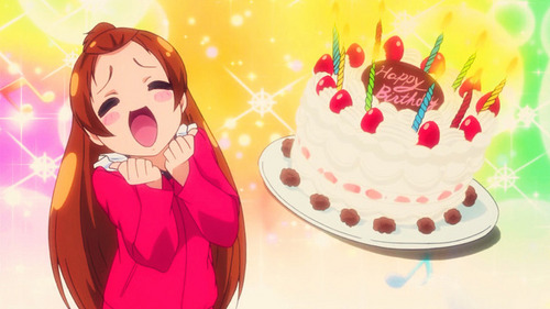 Happy Birthday! ^__^ May your dia be as joy-filled and wonderful as it can possibly be!