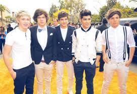 yes i always dream about ufffffffffff they r soooooo handsome