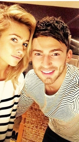 Jake and Danielle <3