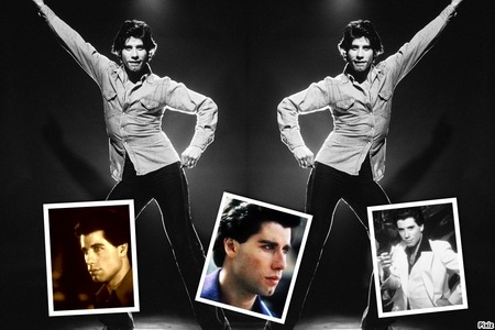 Travolta collage <3333333