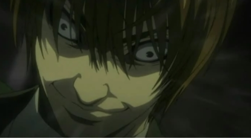 Behold, the creepiest rape face of all!