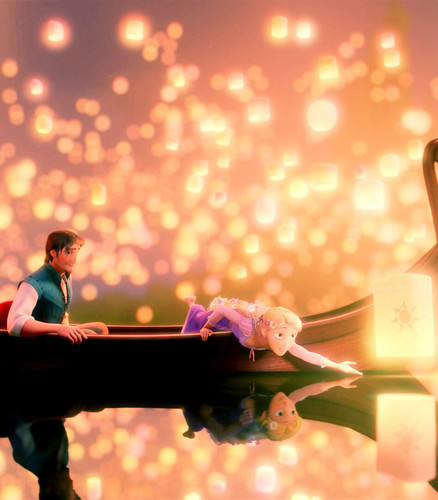 I'm a huge fã of the classics, but I think enrolados is the only one of the new generation of disney filmes that stands up to the same standard as the greats before it, even better than some. enrolados is the perfect disney movie~