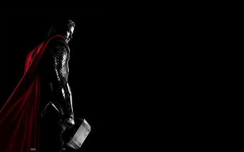 Chris/Thor <3