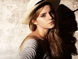 Emma Watson. And still is. Ha ha. He he. Ho ho. Muhaha. Do 你 approve?