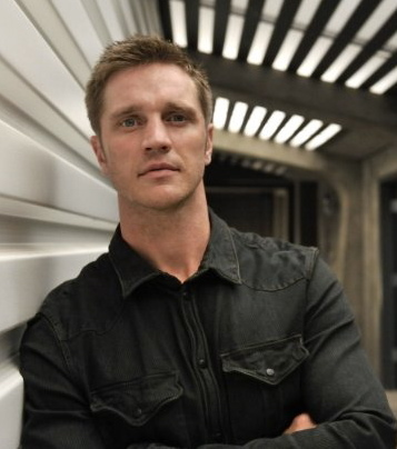 Devon Sawa, I had the biggest crush on him as a teenager. Though he was a lot younger than he is in this picture.