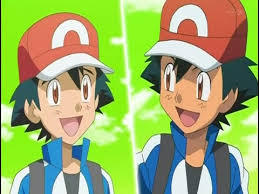 was and is still now.... ash frm pokemon