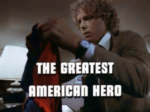 The Greatest American Hero - William Katt