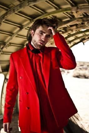 my red hot eternal cinta <3